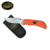 OUTDOOR EDGE GRIP BLAZE - ORANSJ